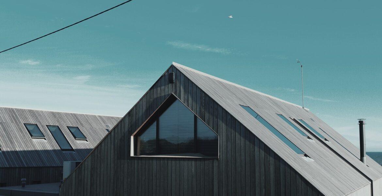 Szczelny dach