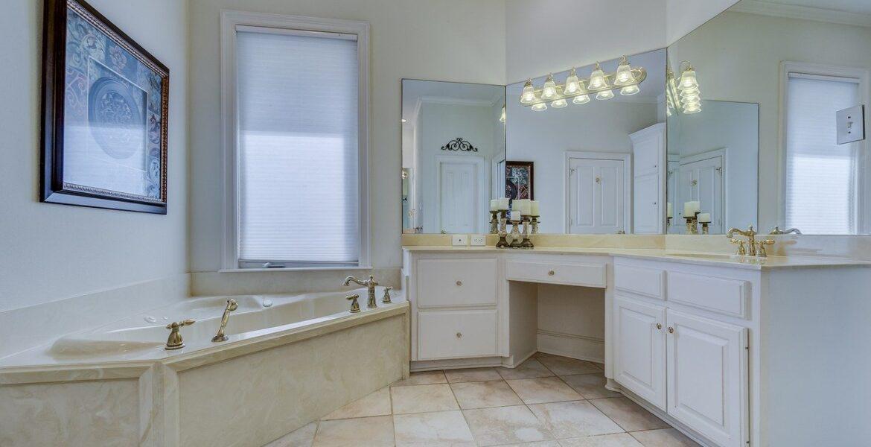 Innowacje do łazienki