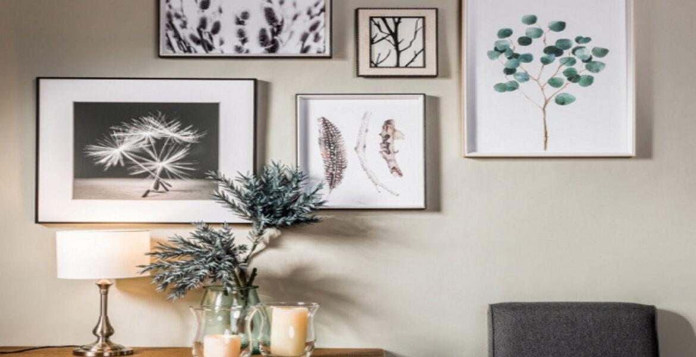Obrazy do mieszkania